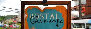 If you want your stay in the northern area of Patagonia to be comfortable, you should definately check out the Chimanga Hostel in Puerto Varas, Chile.